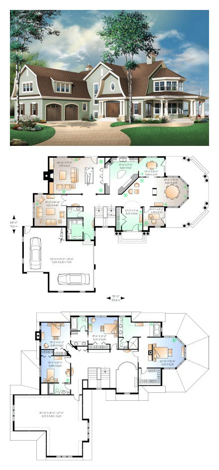 Early American House Plans Sims House Design House Plans Farmhouse