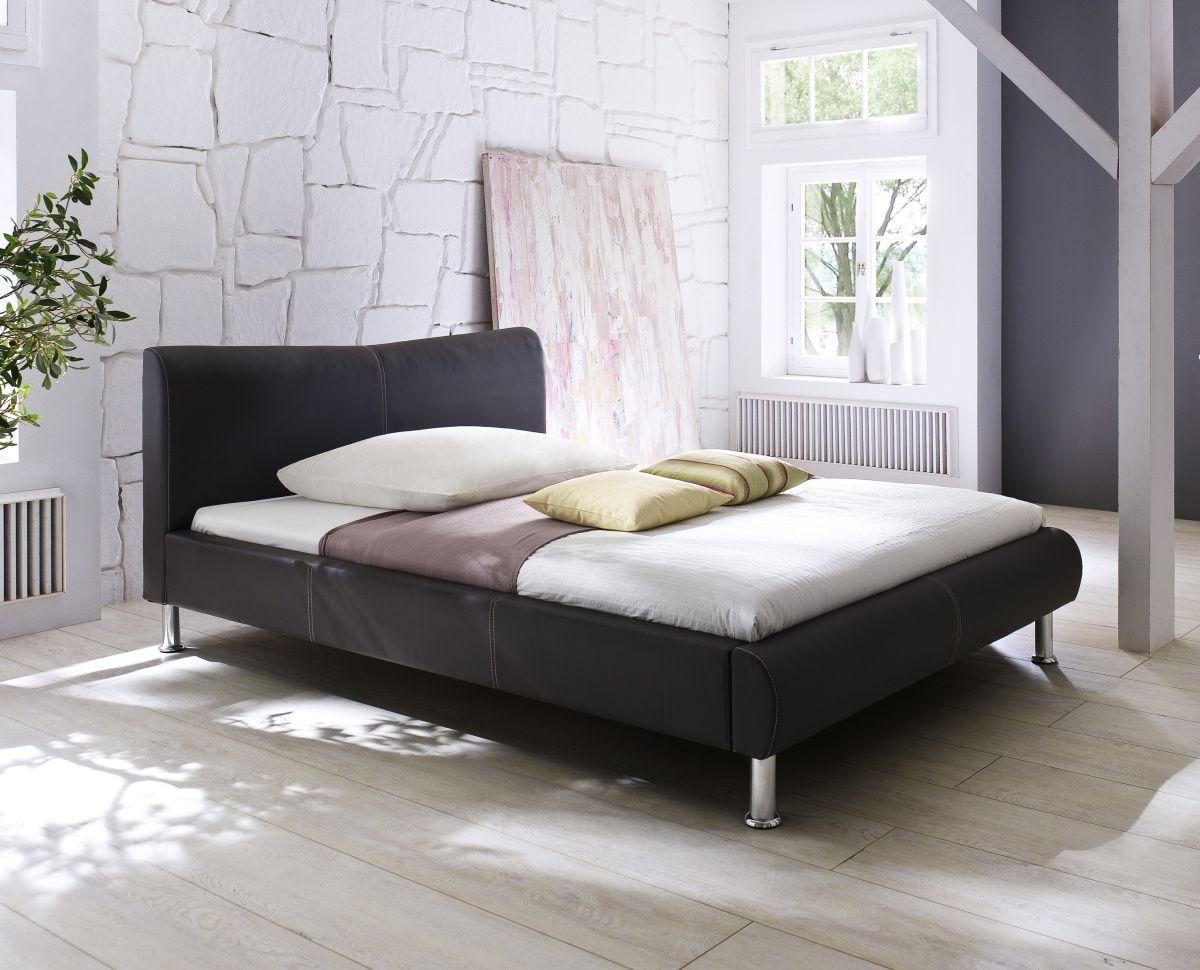9 Einzigartig Bild Von Teenager Bett Lederbett Polsterbett Bett Modern