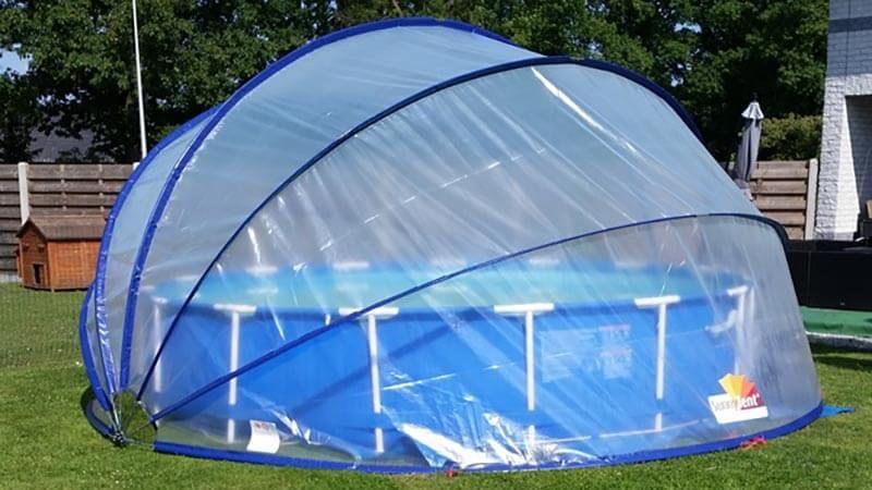 sunnytent poolabdeckung m 4 40 m pool pinterest poolabdeckung gartenpool und g rten. Black Bedroom Furniture Sets. Home Design Ideas