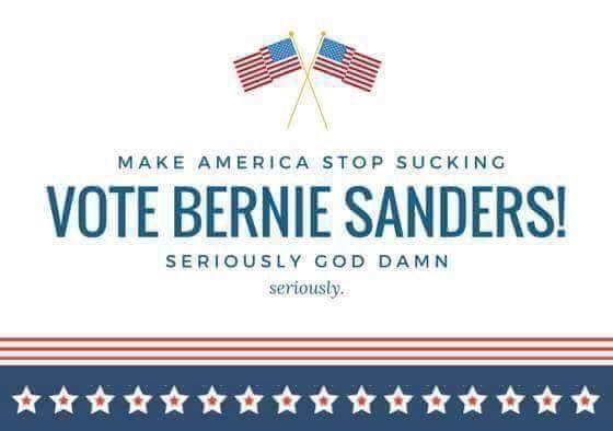 Pin by Take To The Sky on Bernie sanders dank meme stash ...