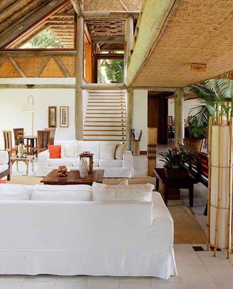 Breaking Dawn Honeymoon Hideaway In Brazil Honeymoon House House Home