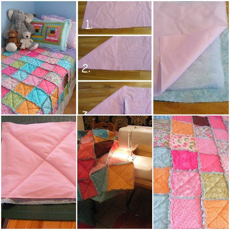 How to sew pretty blankets with custom patches diy tutorial how to sew pretty blankets with custom patches diy tutorial instructions how to how solutioingenieria Choice Image