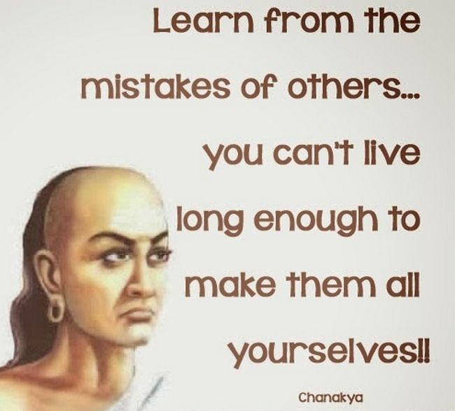 11 Times Chanakya Proved He Was Better At Office Politics Than You Will  Ever Be   Chanakya quotes, Funny romantic quotes, Inspirational quotes