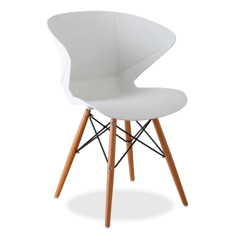 Design-Stuhl fürs Esszimmer oder für Gastronomieeinrichtungen ...