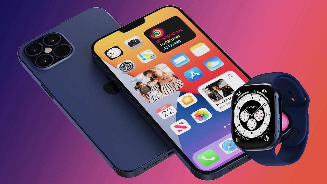 Exclusive iphone 12 leaks 120hz update 4k 240fps more