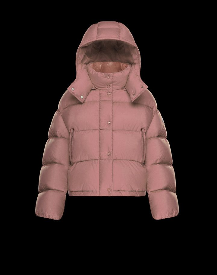moncler   99 on   Pinterest   Outerwear women, Moncler and Shorts 23a3306c893