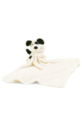 Free shipping and returns on Jellycat 'Dog Soother' Blanket at Nordstrom.com. A soft, cuddly puppy nestles a darling blanket.