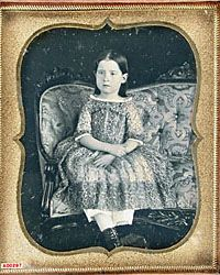 """The Daguerreian Society """"dedicated to the history, science, and art of the daguerreotype."""""""