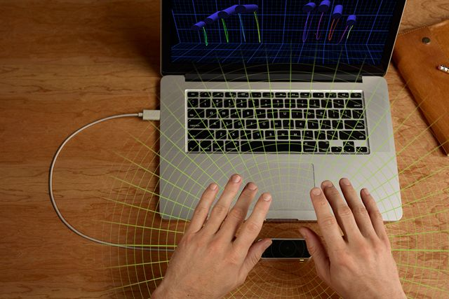 Leap Motion | Gesture Controller for PC & Mac