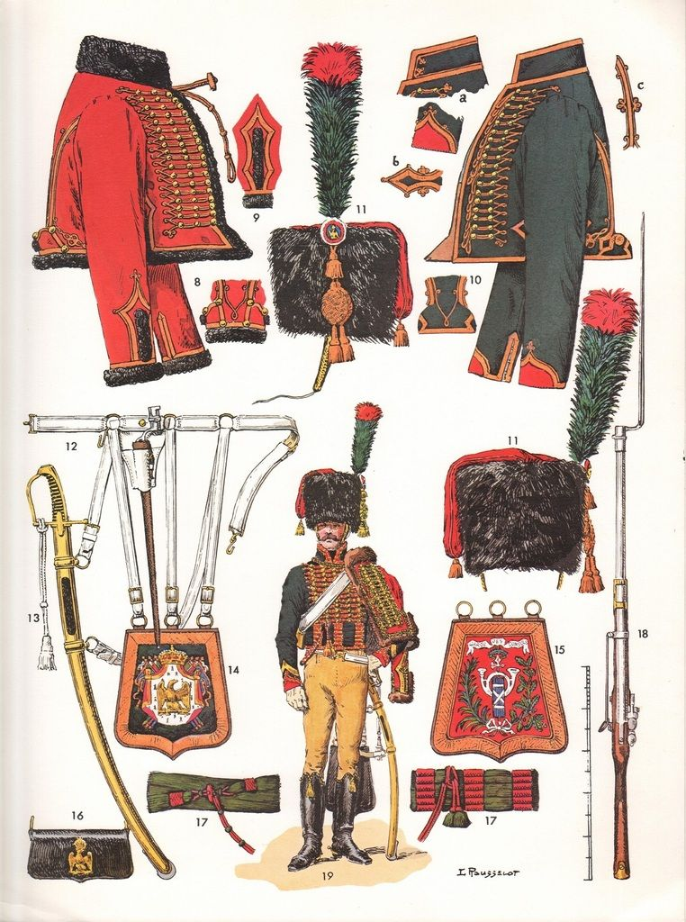Best Uniform - Page 216 - Armchair General and HistoryNet ...