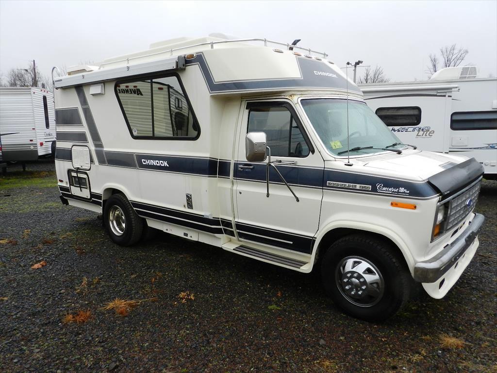 Ford Camper Van Class B Classifieds - Craigslist, eBay, RV Trader