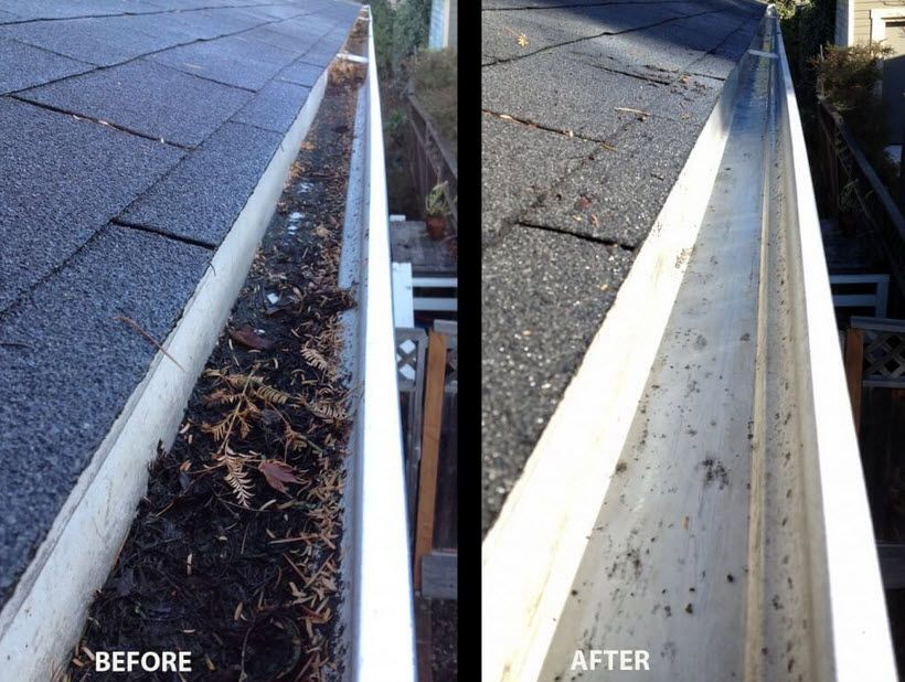 Gutter Cleaning Chatswood In 2020 Cleaning Gutters Overflowing Gutters Gutter Repair