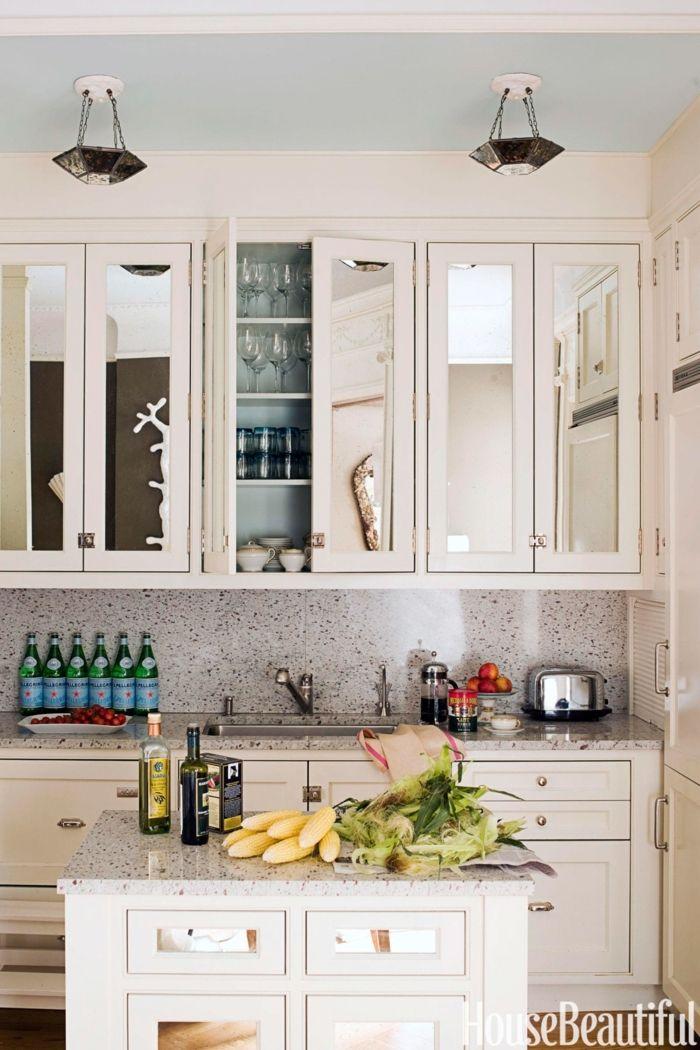 ▷ 1001+ ideas para organizar las cocinas pequeñas   Cocina pequeña ...