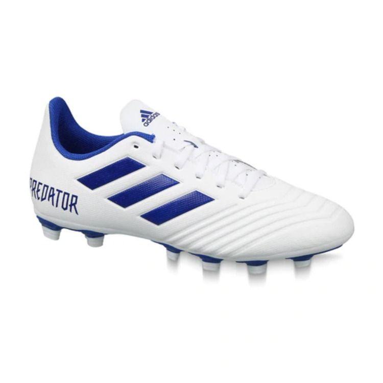 Adidas Men S Predator 19 4 Firm Ground Soccer Shoe Soccer Shoe Adidas Men Sport Shoes