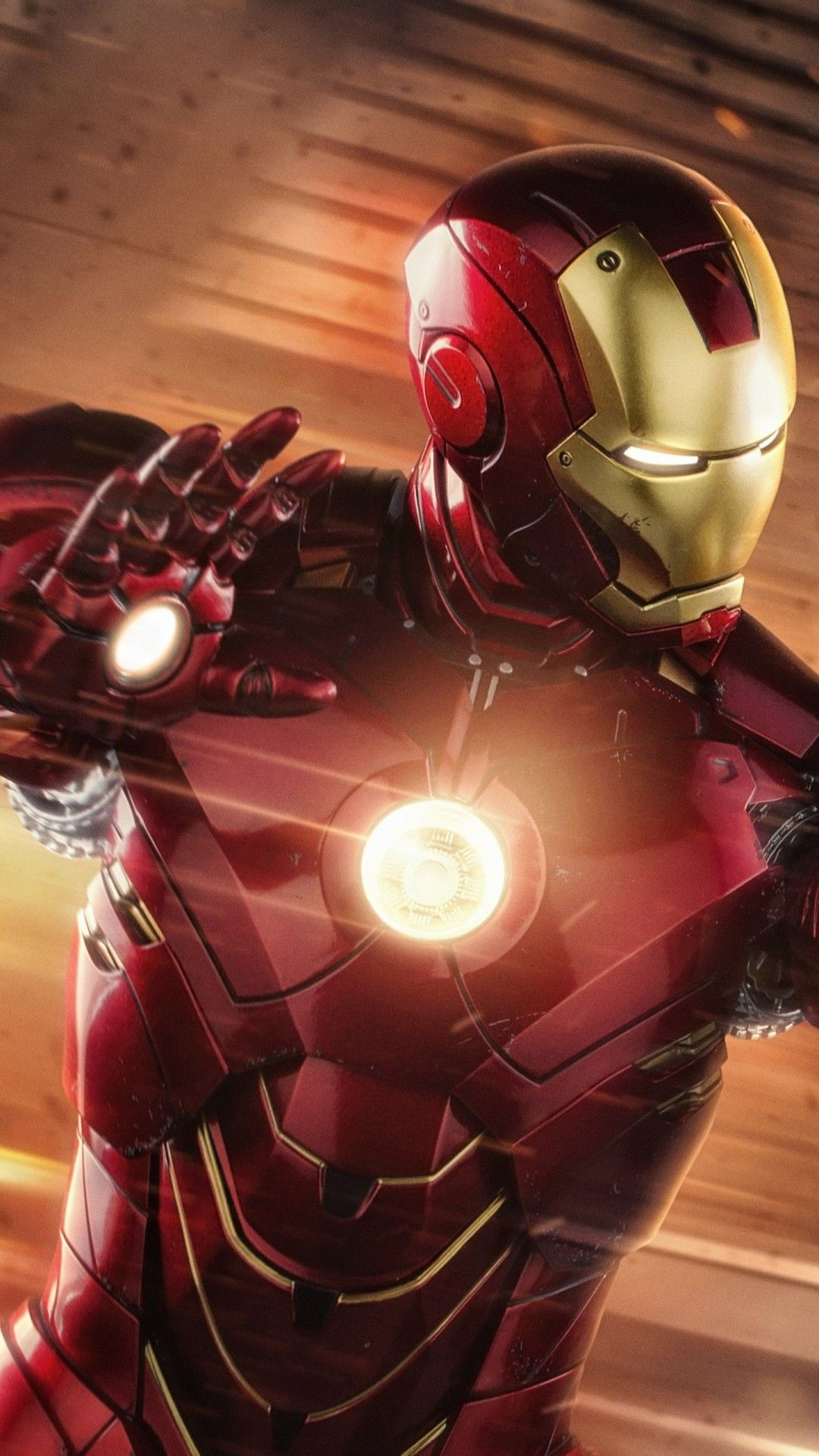 iPhone XR Wallpaper Download (With images) Iron man