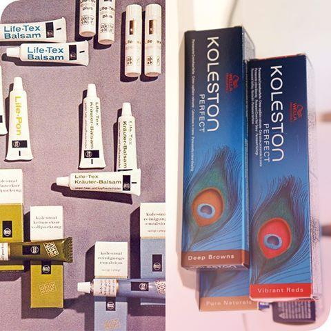 صبغات شعر لمعان كوليستون بيرفيكت تجديد مبتكر منذ 1953 إنسايد ويللا Koleston Perfect Consistently Reinventing Its Pure Products Perfect Life Balsam