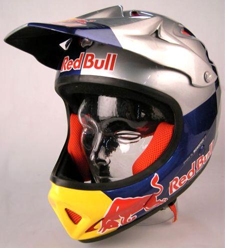 Red Bull Riding Helmet Gear Pinterest Red Bull And Helmets