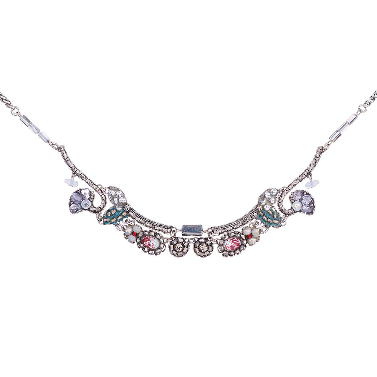 Ayala Bar Silver Odyssey Rhapsody Necklace In 2020 Necklace