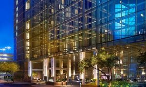 Groupon Stay At The 4 Star Omni Austin Hotel Downtown In Texas With Dates Into September Tx Deal Price 152 24
