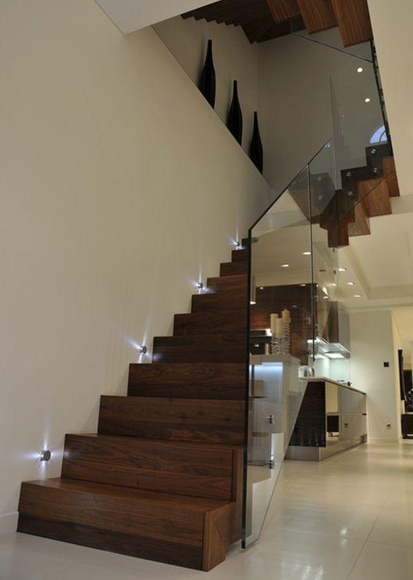Ideen Treppenbeleuchtung Innen Dekorativ