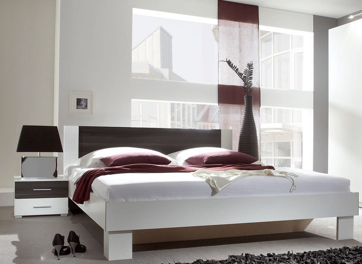 Tolle schlafzimmer bett 180x200   Deutsche Deko   Pinterest ...