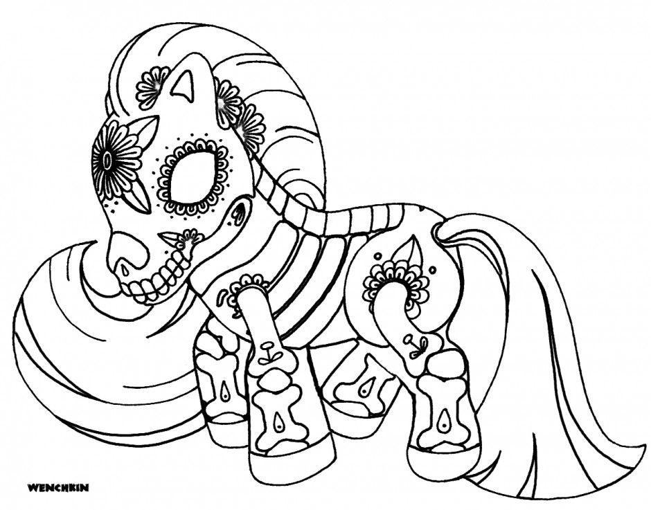 Dia De Los Muertos Dia De Los Muertos Skull Coloring Pages 243381 Lustige Malvorlagen Malvorlagen Halloween Malvorlagen Fur Madchen