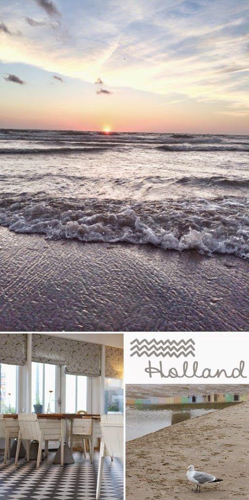 unterwegs | Kommt, wir holen uns den Sommer zurück – ein Tag in Holland! | 23qm Stil