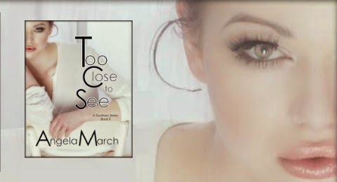 "Radical Reads Book  Blog: Review  "" Too Close to See "" by Angela March"