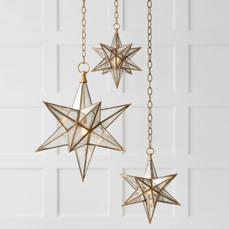 Moravian Star Pendant Light For The Home In 2019