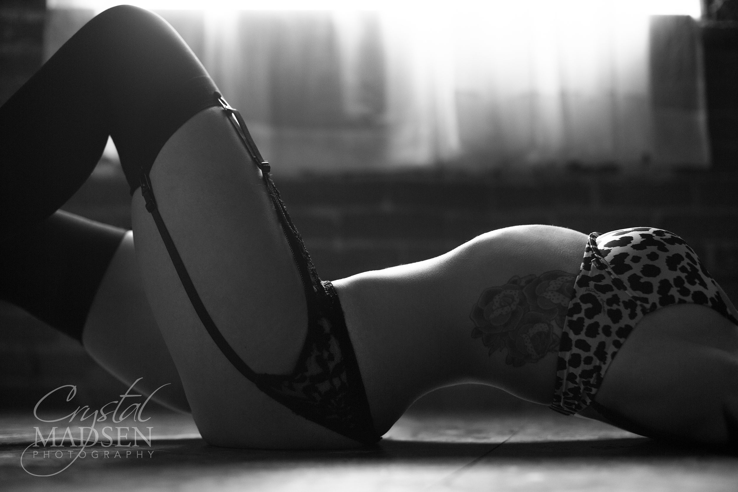Classy Boudoir Photography Ideas Sexy and classy...