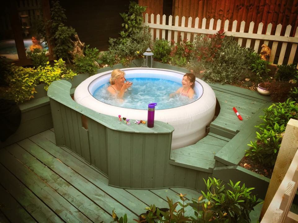 Pin by Dony on jacousi | Pinterest | Hot tubs, Tubs and Jacuzzi