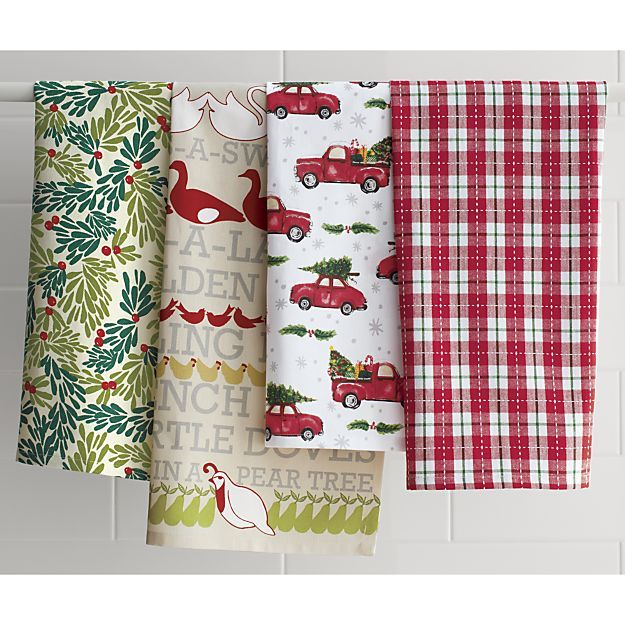 Crate And Barrel Desi Rug: Shop For Kitchen Linens At Crate And Barrel. Browse Dish