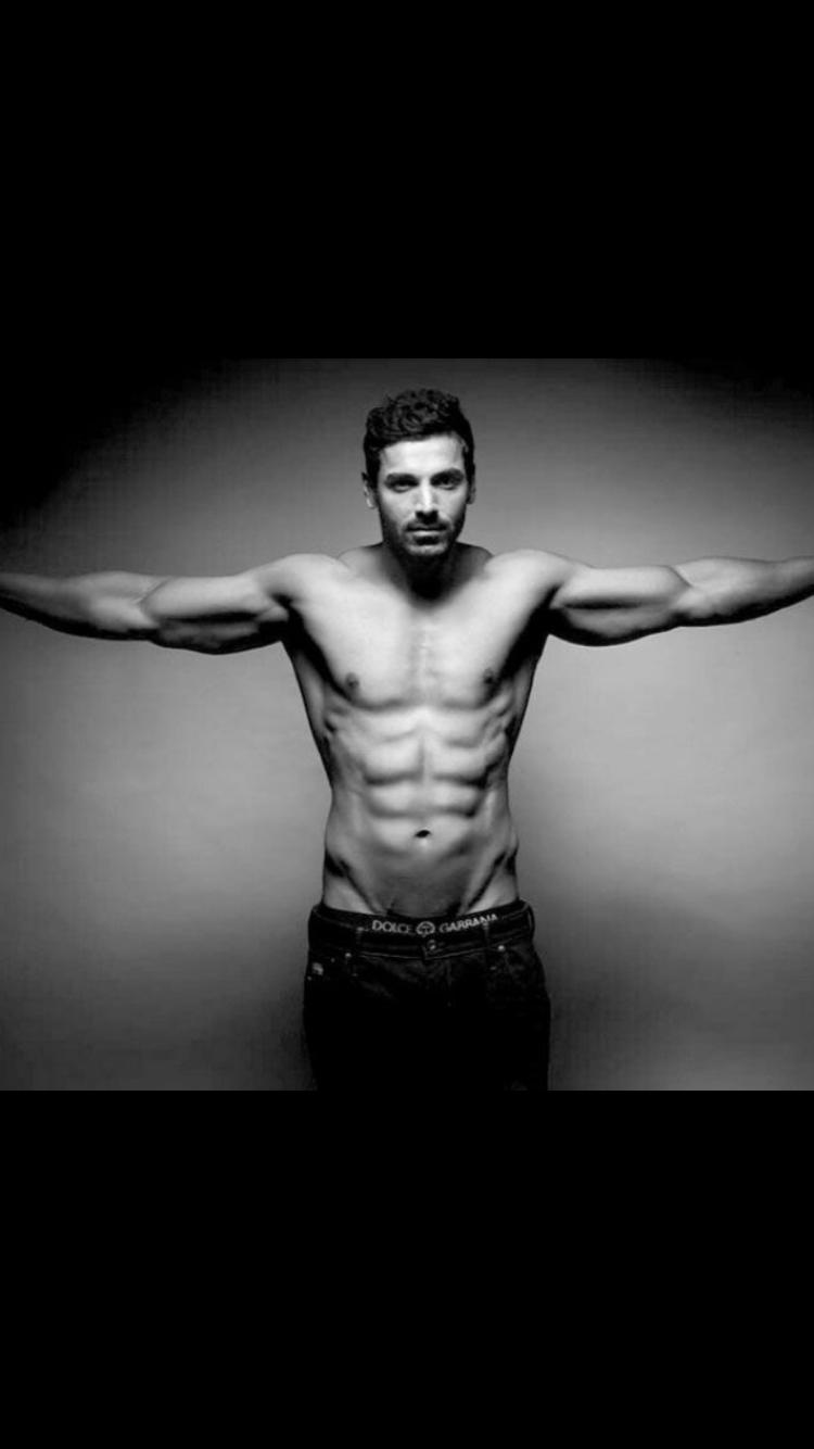 Pin By Krpatel On John And Akshay John Abraham Body Male Fitness Models The Man Show