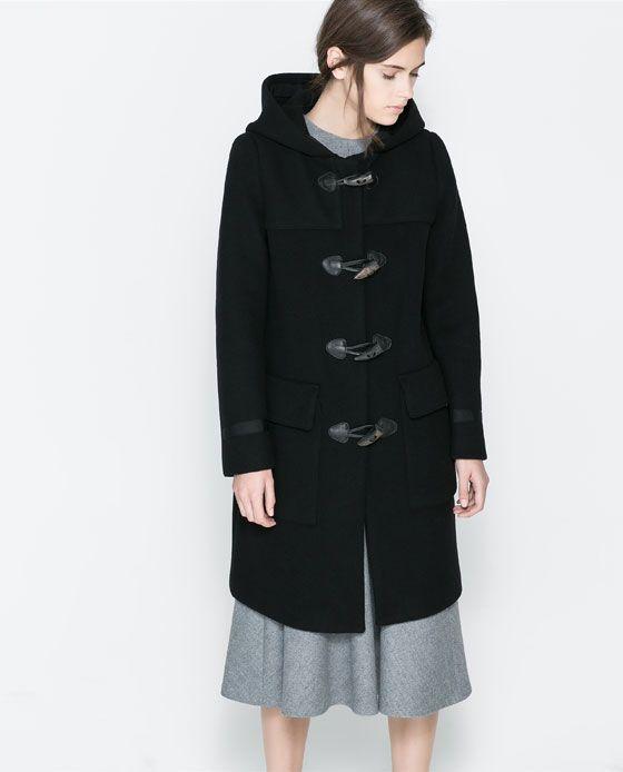 estilo único super servicio diseño de variedad REBAJAS - Abrigos - Mujer | ZARA España | Women | fall ...