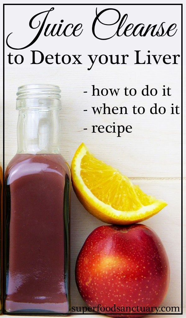 Using this gentle and effective juice cleanse for liver detox you will flush ou  Using this gentle and effective juice cleanse for liver detox you will flush ou