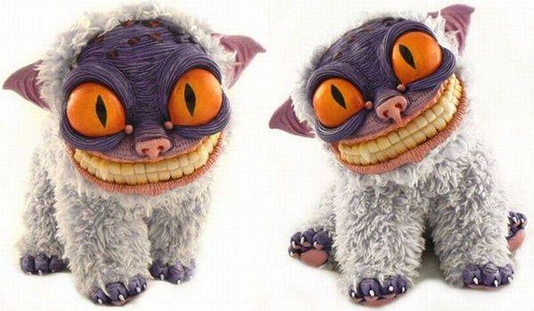 unusual stuffed animals | Visit fun-plosion.com