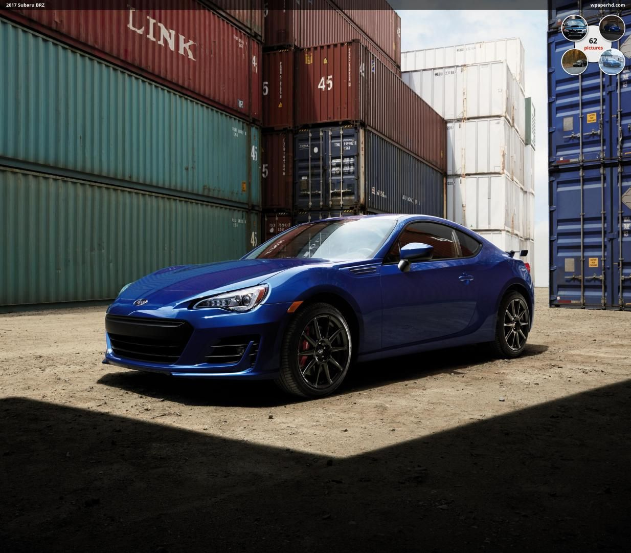 2017 Subaru BRZ Subaru, Subaru impreza, Sports sedan