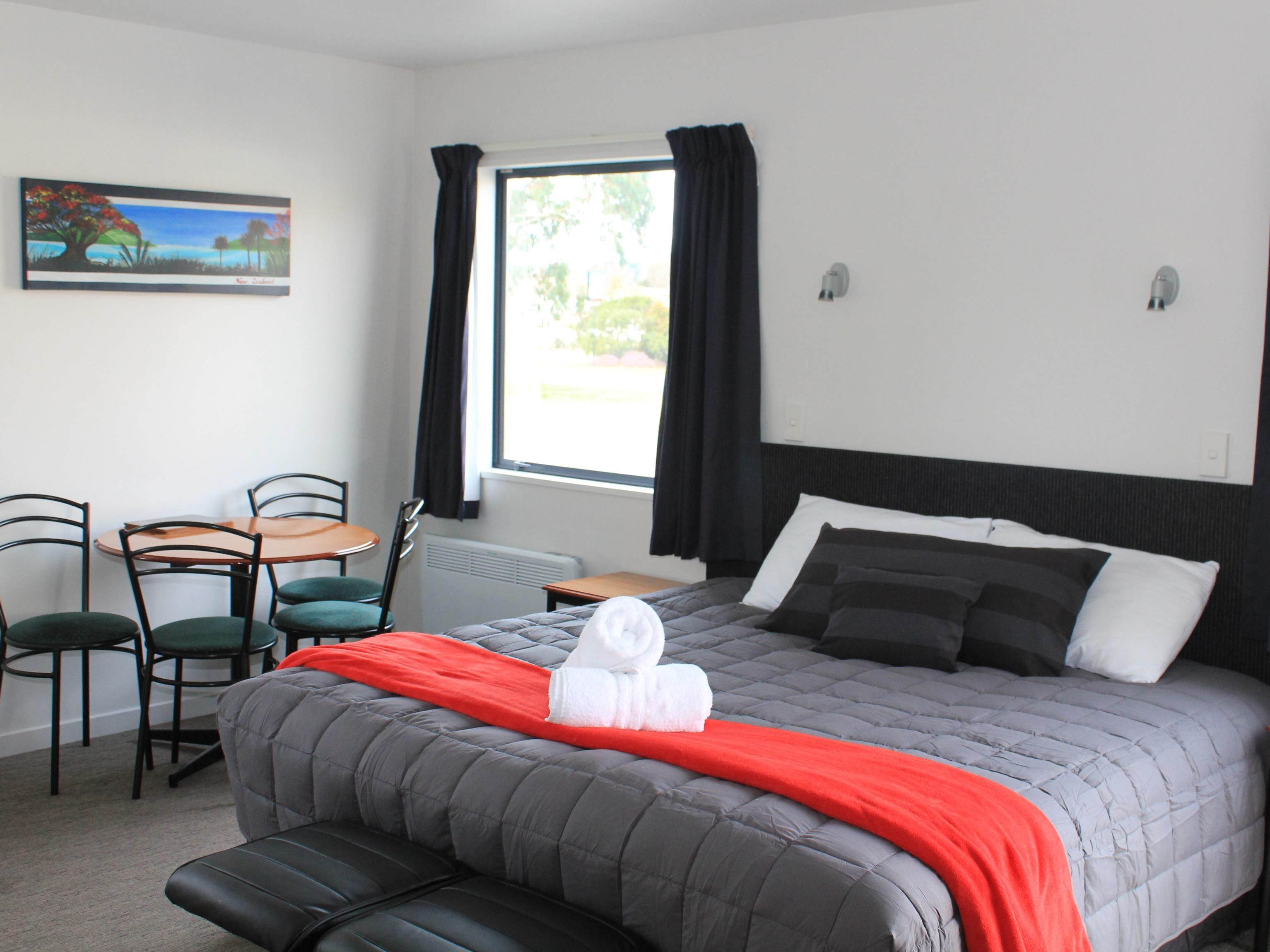 Bella Vista Motel Te Anau, New Zealand