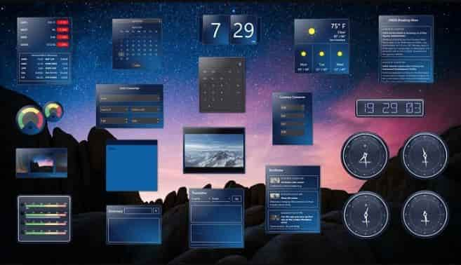Top 11 Best Free Dynamic Wallpaper Apps For Windows 10 2020 Secured You Themes App Windows 10 Wallpaper Windows 10