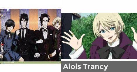 Alois trancy quiz