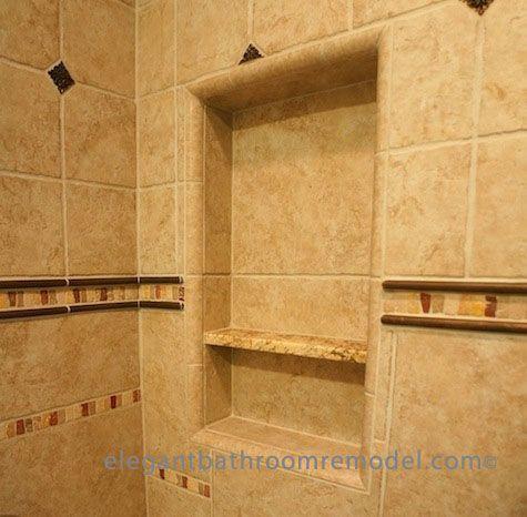 shower tile surround ideas | ceramic tile shower surround