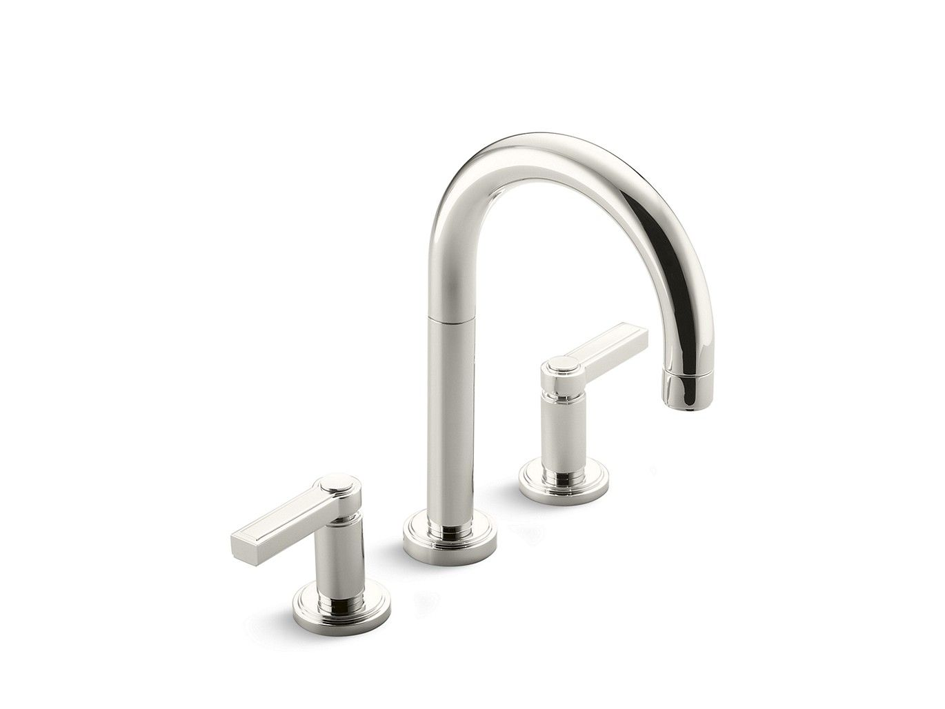 Sink Faucet Lever Handles With Images Sink Faucets Faucet Sink