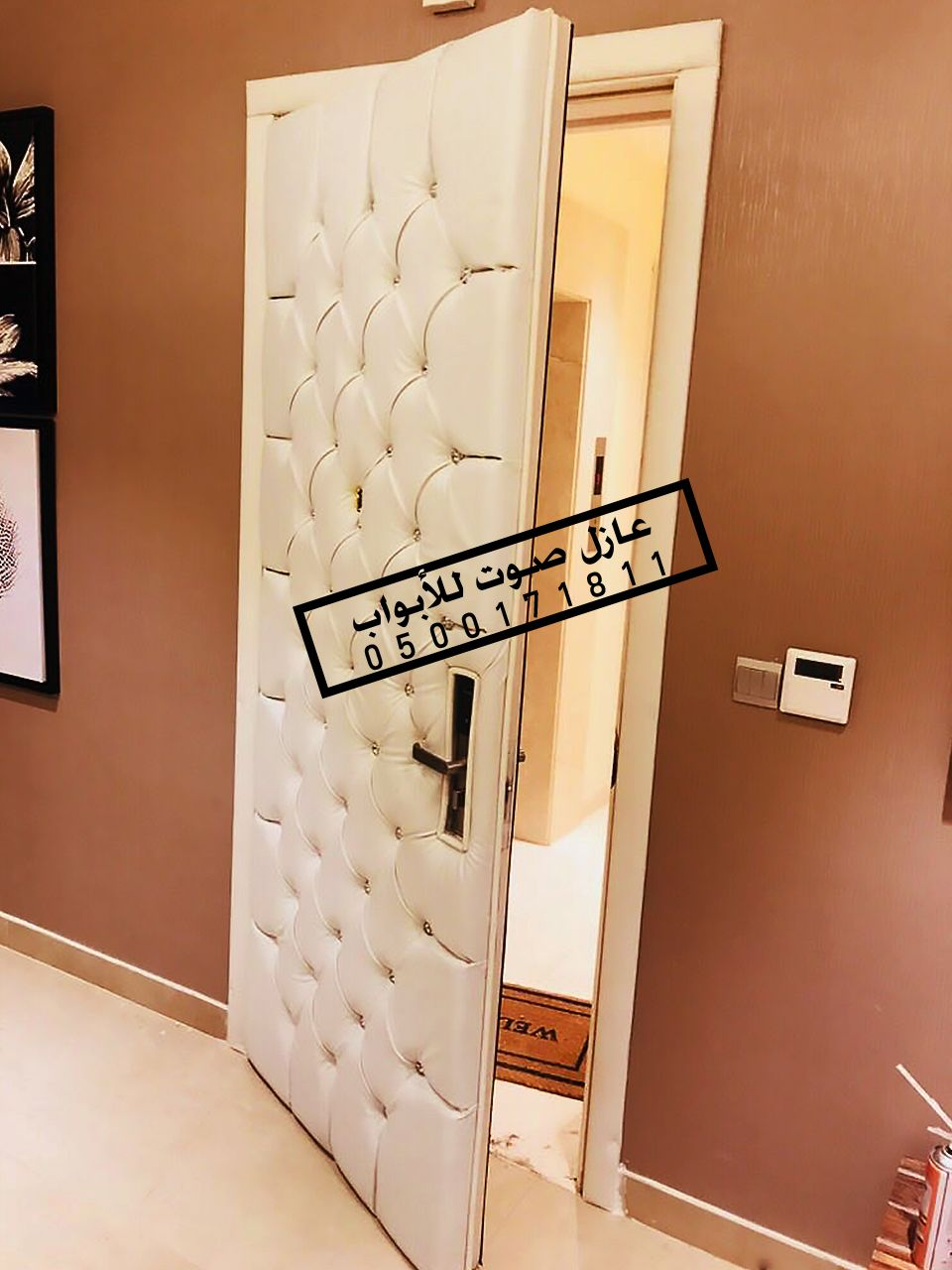 عازل للأبواب ضد الصوت و الغبار و الحرارة و الرطوبة و الروائح Wall Lights Decor Home Decor