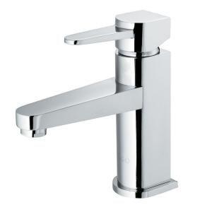VIGO Single Hole Single Handle Bathroom