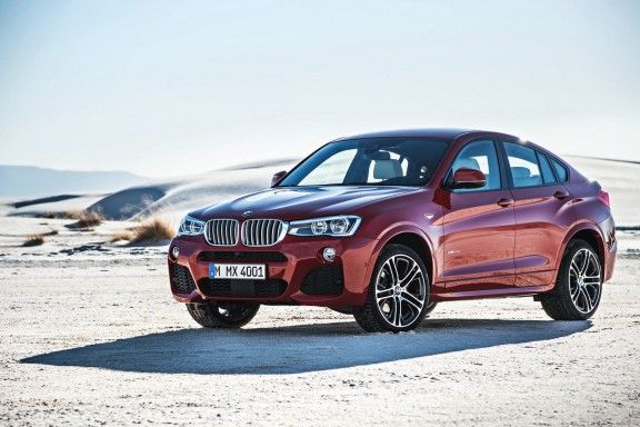 bmw x4 2014 moteurs tarifs et date de sortie bmw. Black Bedroom Furniture Sets. Home Design Ideas