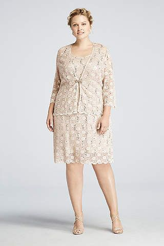 7b96d4aa30eb Women s Plus Size Dresses for All Occasions