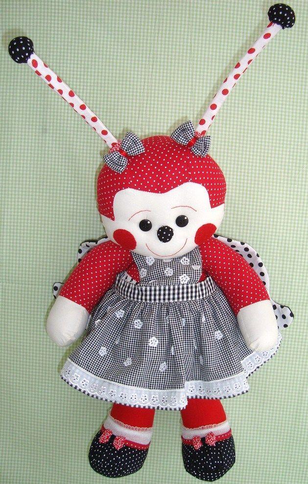 BONECA JOANINHA ENCOMENDA: monicacordeiro.m@gmail.com exclusivaartemonicacordeiro.blogspot.com