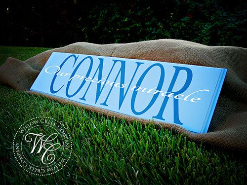 Personalized childs name sign with quote perfect gift for new personalized childs name sign with quote perfect gift for new baby shower gift negle Choice Image