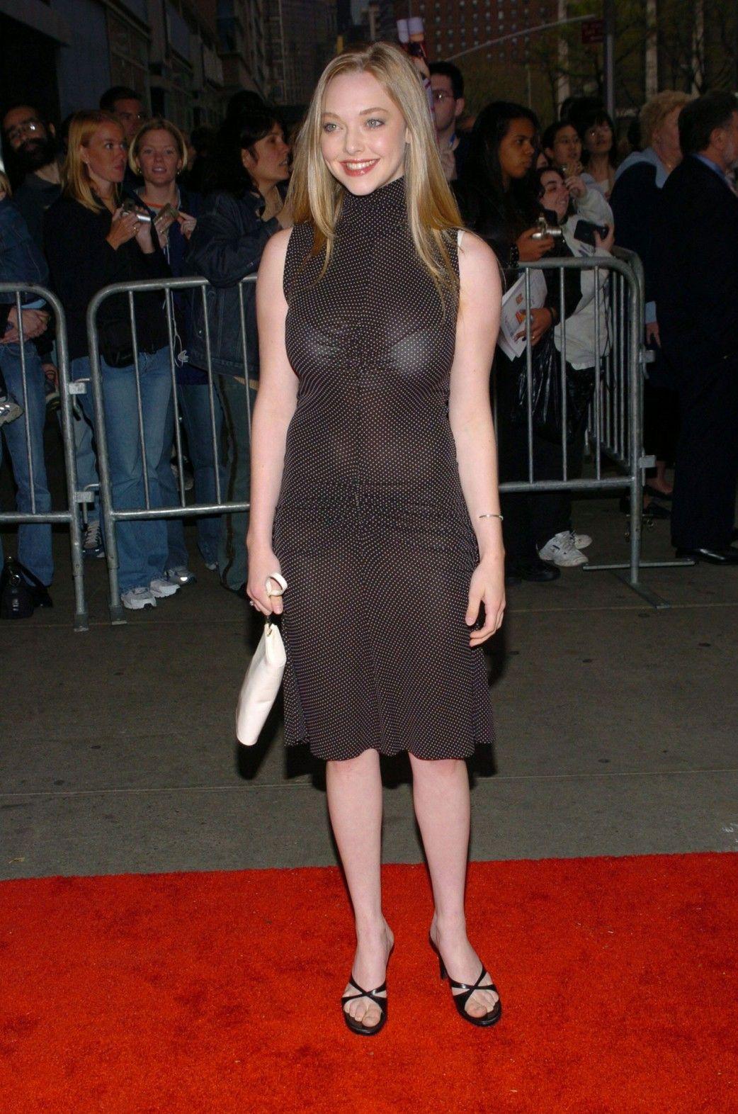Amanda Seyfried Dr House amanda seyfried's style evolution   amanda seyfried bikini