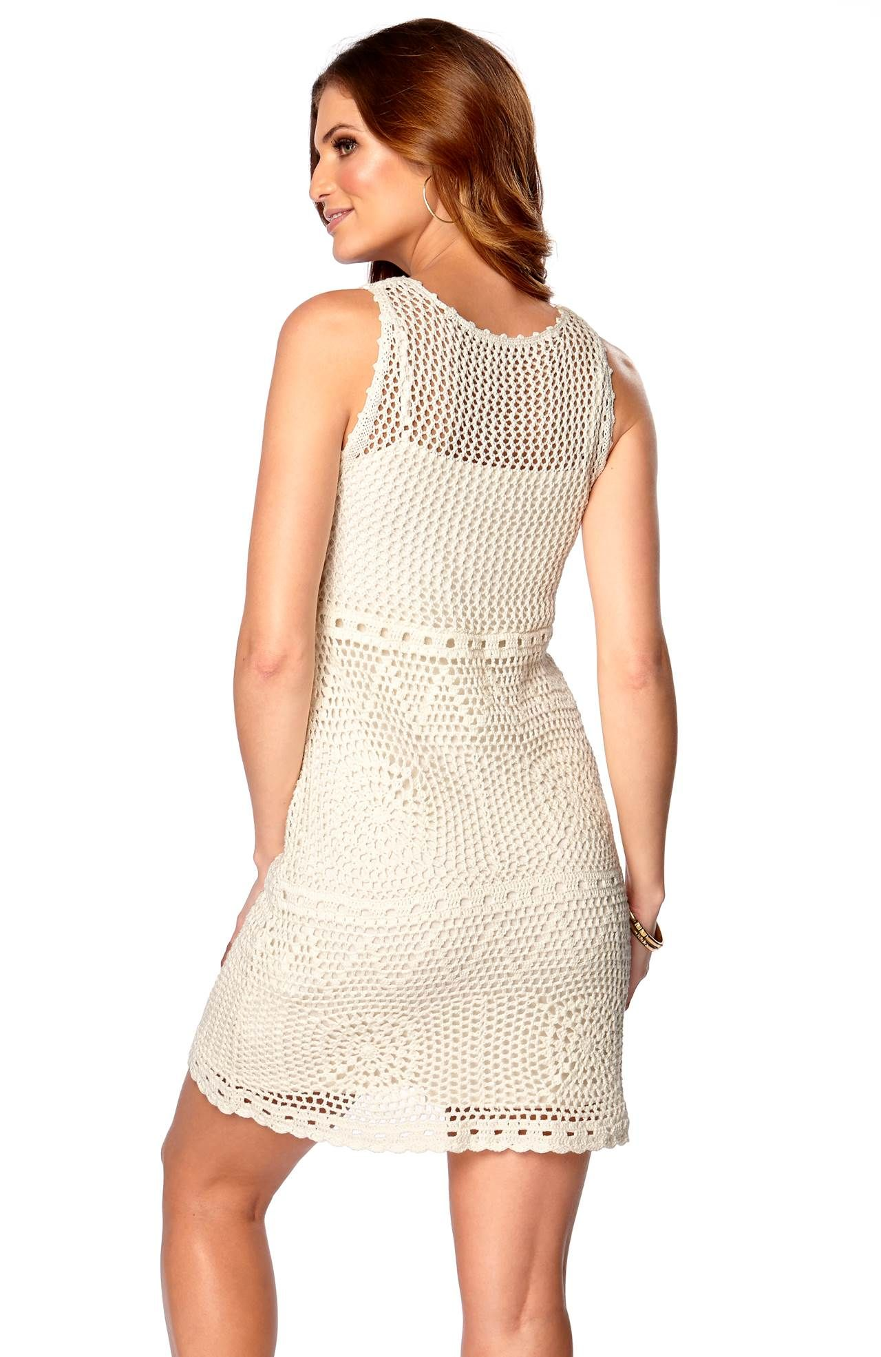 c386b9478ef Kleit - Happy Holly online | Discount24.ee | Crochet dress and skirt ...